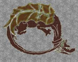 Drago order insignia