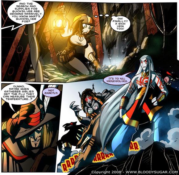 BloodySugar page 2 ch 6 -part-